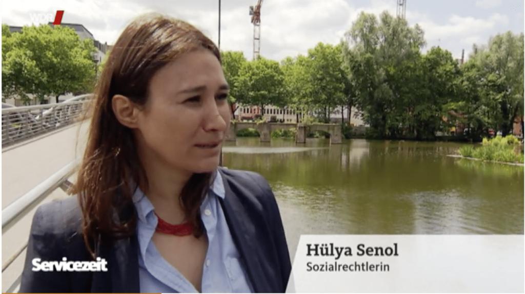 Sozialrecht Köln