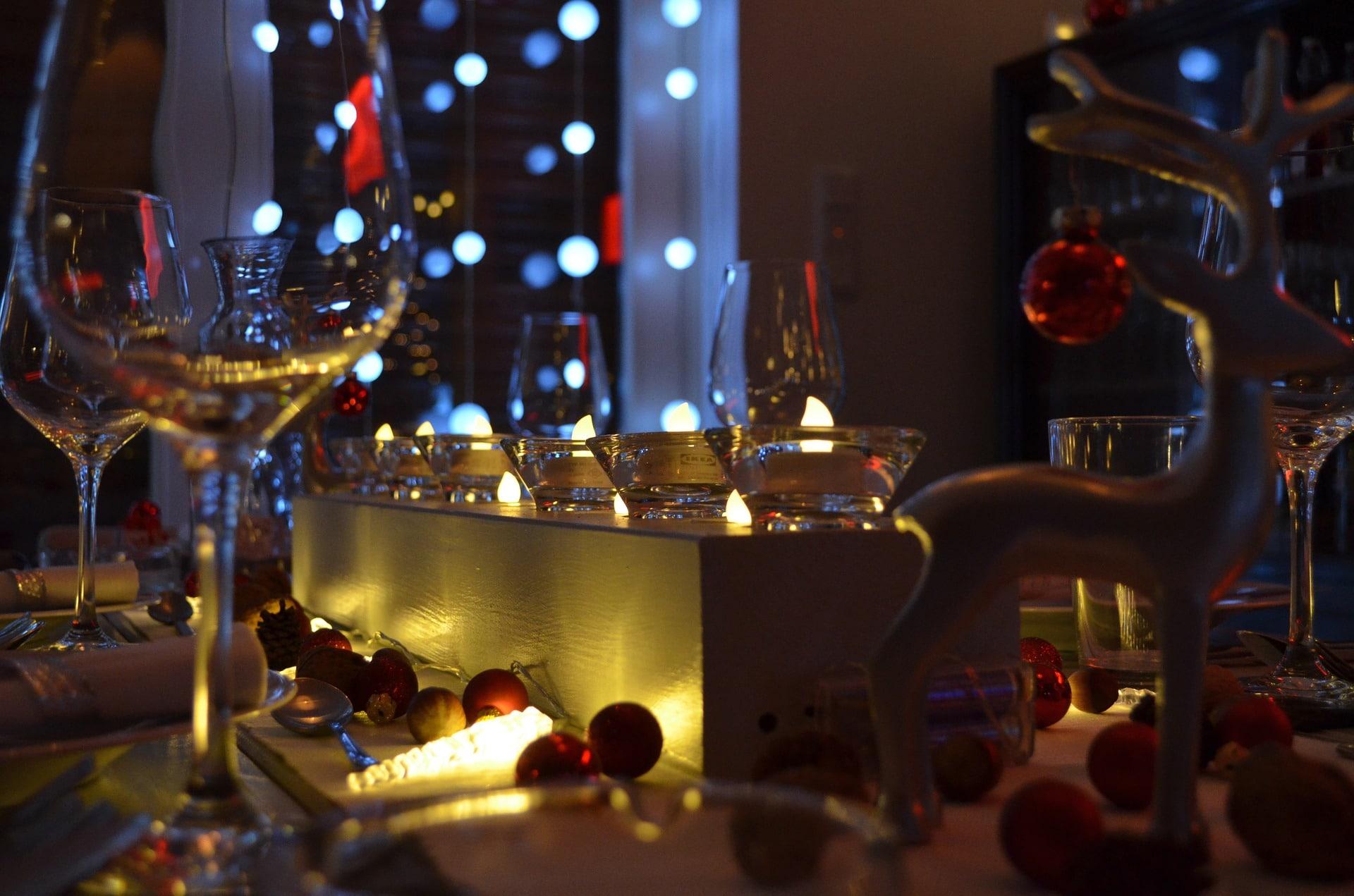 Weihnachtsfeier Teilnahmepflicht