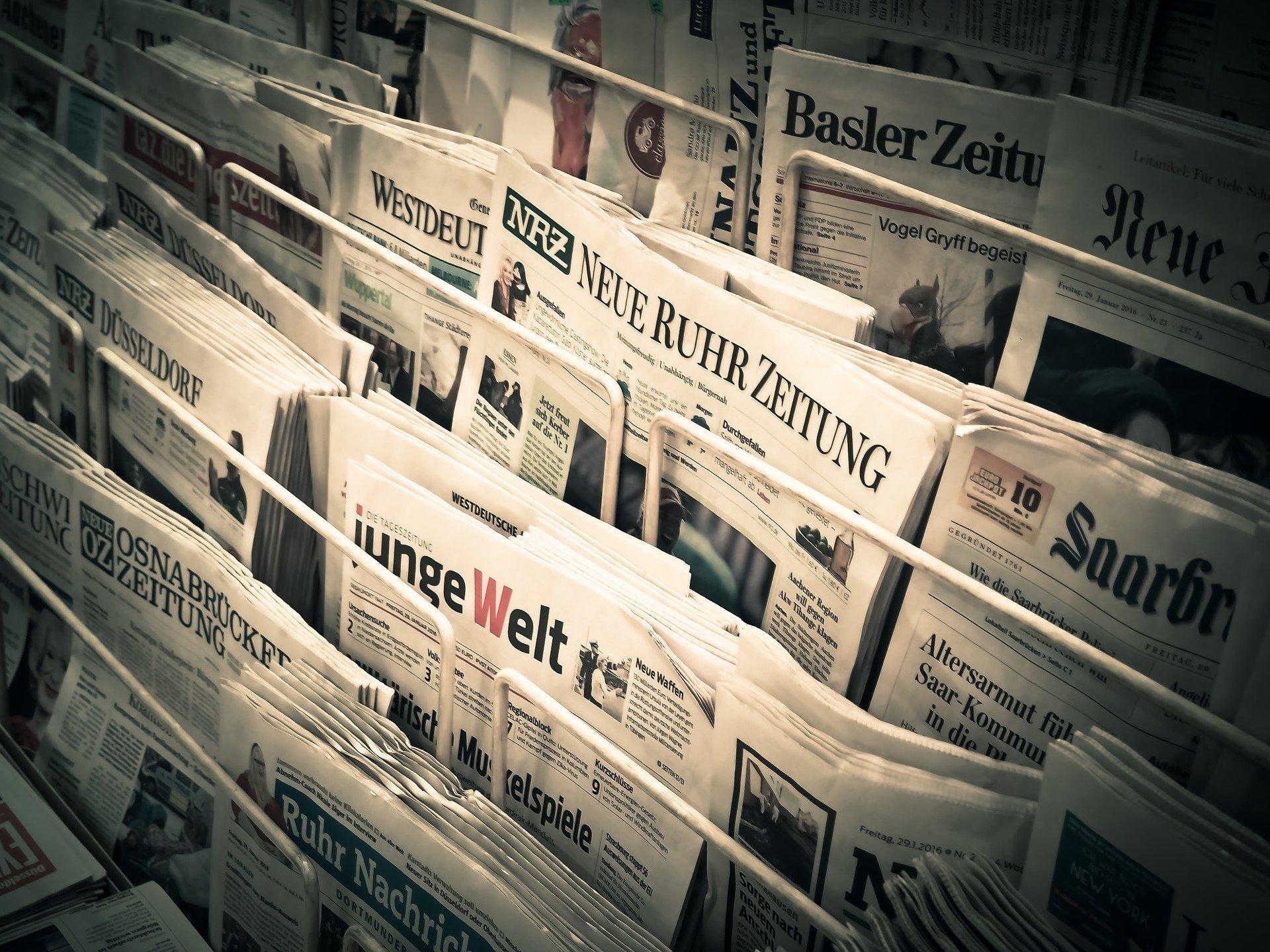 Kanzlei Senol Presse